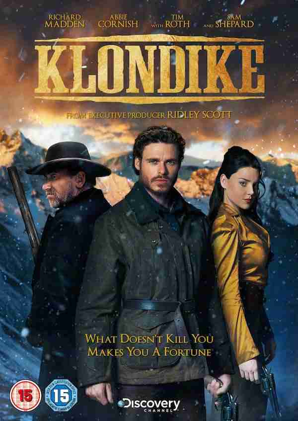 klondike-dvd-review