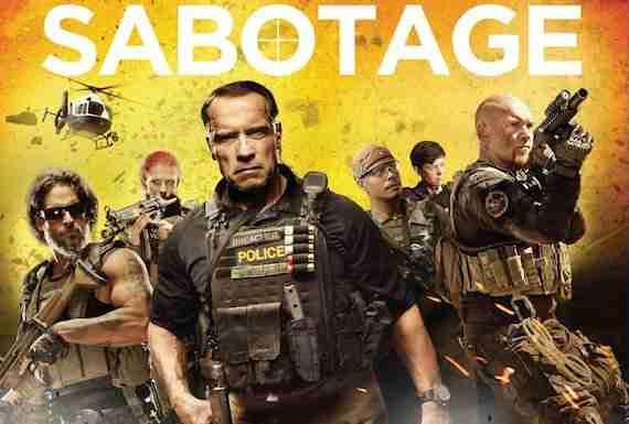 sabotage-review