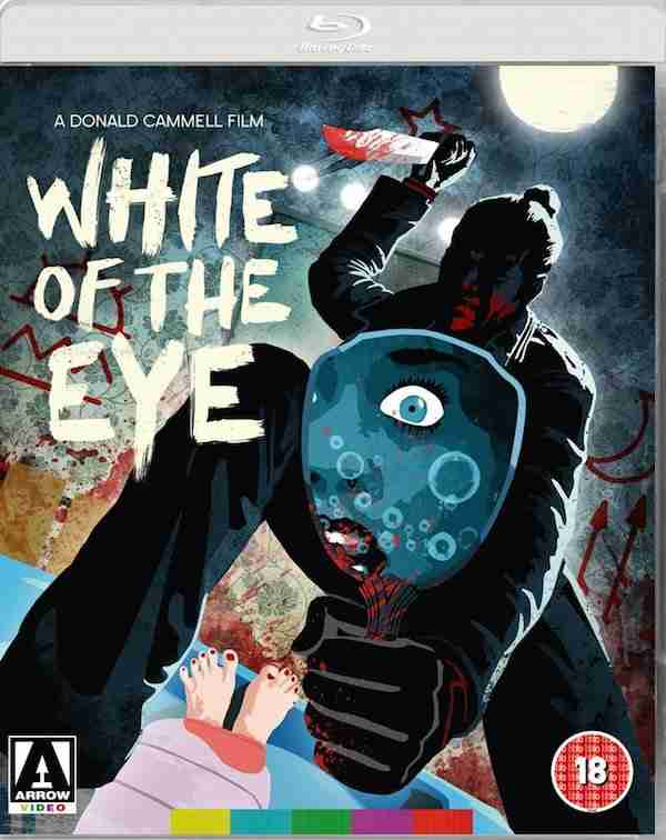 white-of-the-eye