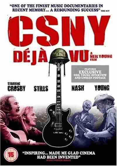 CSNY-Déjà-Vu