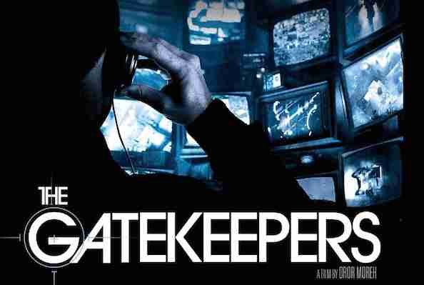 gatekeepers-review-dvd
