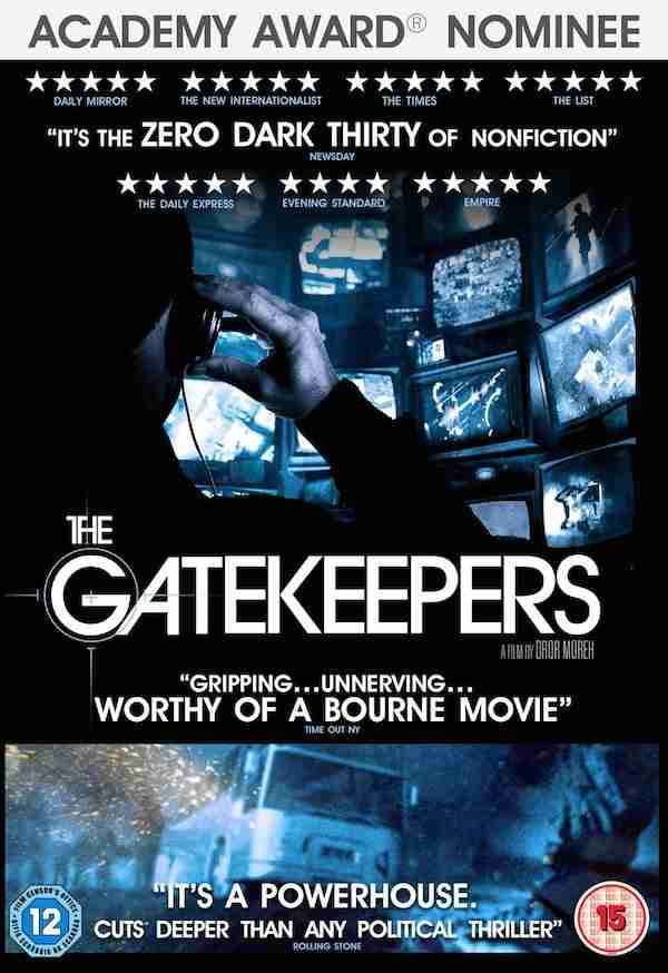 gatekeepers-review