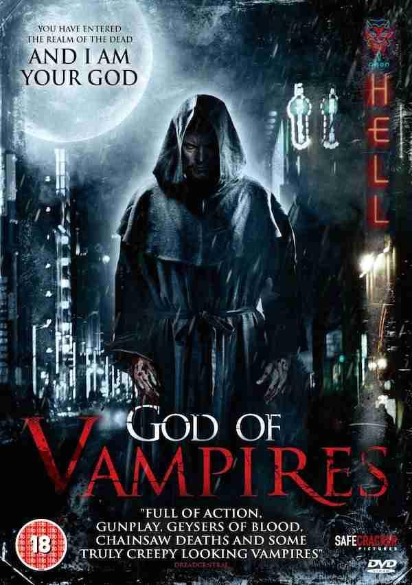 god-of-vampires