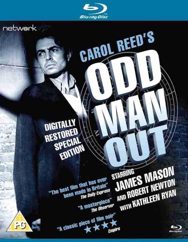 odd-man-out
