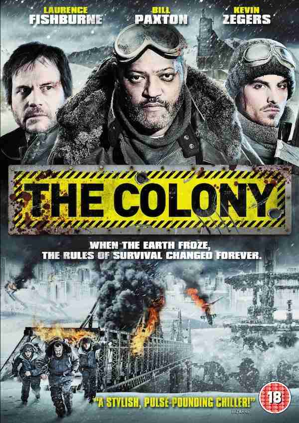 the-colony-review