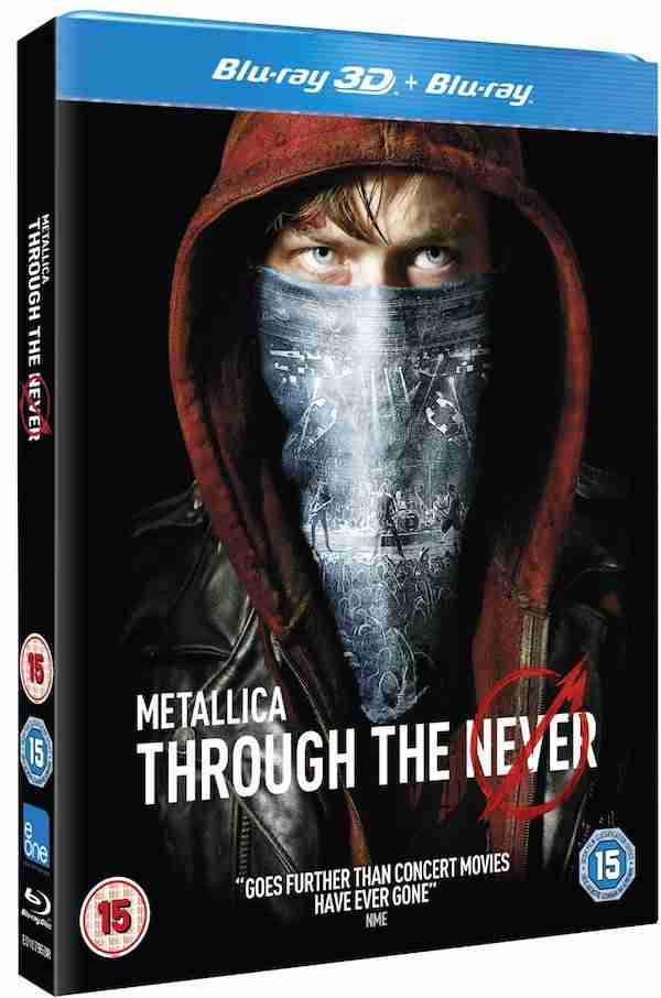 through-the-never-review