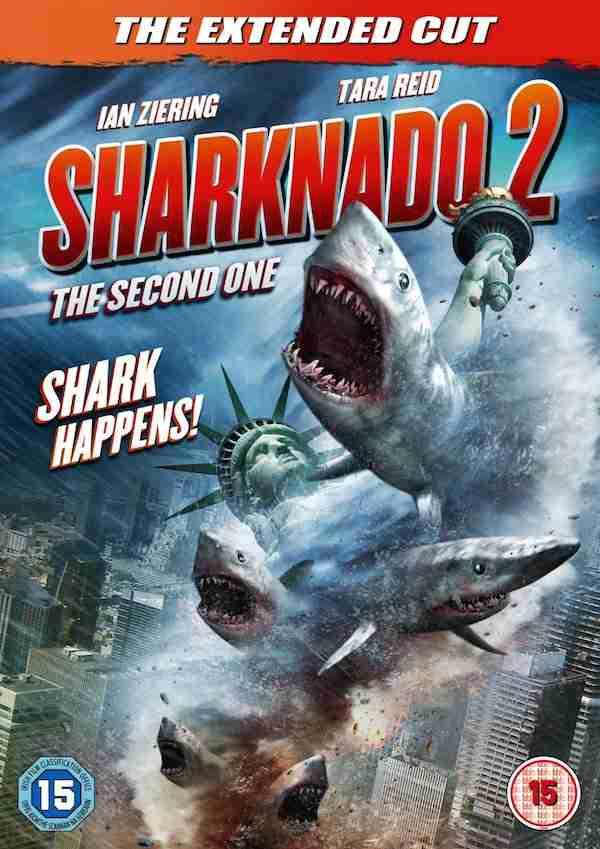 sharknado-2-dvd-review