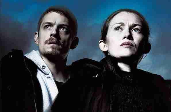 Blu-ray Review: THE KILLING  SEASONS 1-4 - Feels Like The Same World As TRUE DETECTIVE