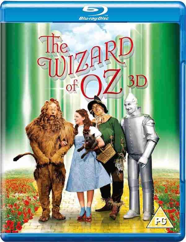 wizard-of-oz