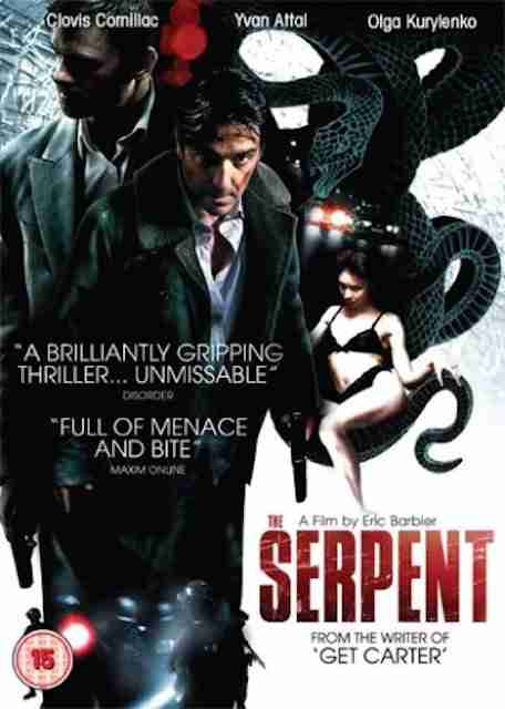 the-serpent-review