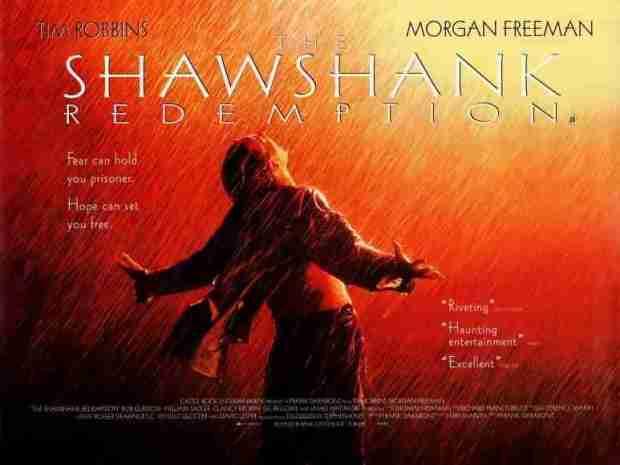 The-Shawshank-Redemption