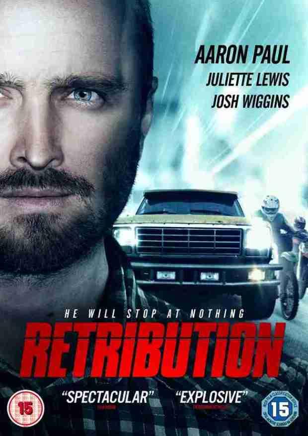 retribution-review