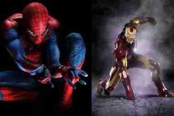 spider-man-marvel-avengers