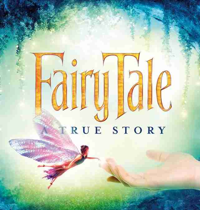 DVD Review: FAIRY TALE: A TRUE STORY Is A Fairly Good