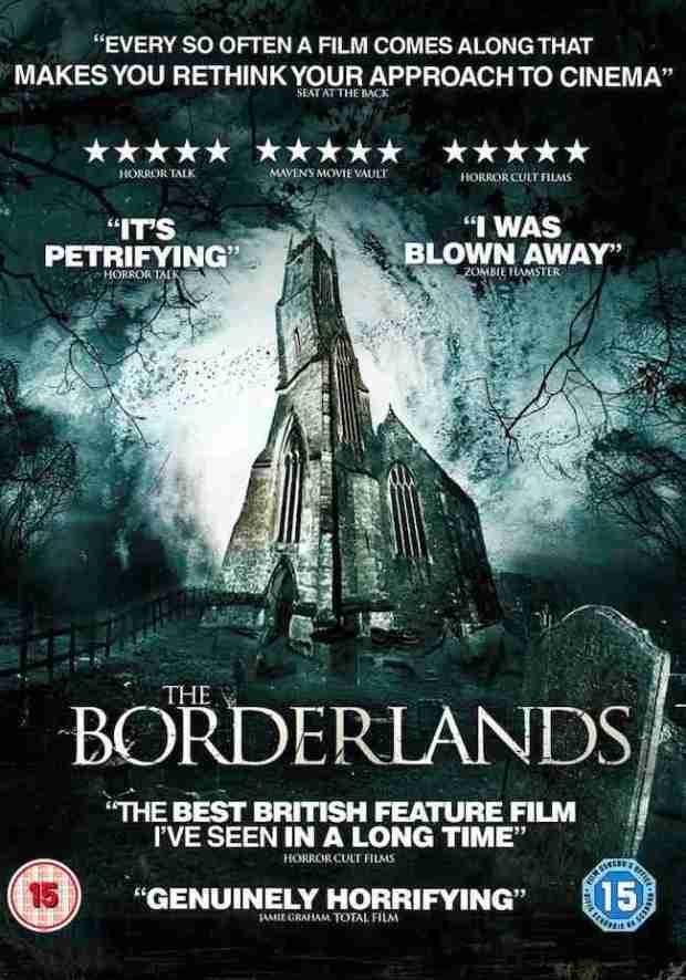 the-borderlands