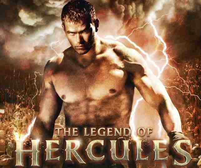 DVD Review: Renny Harlin's THE LEGEND OF HERCULES Is A B-Movie Sword And Sandal Romp