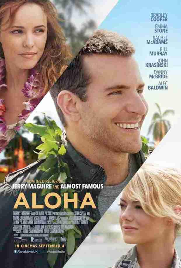 Aloha One Sheet