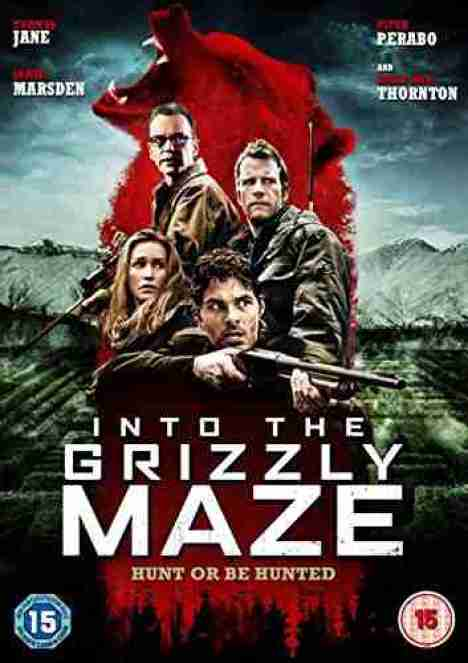 into-the-grizzly-maze-review
