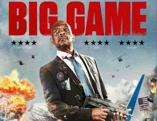 big-game-samuel-l-jackson-review