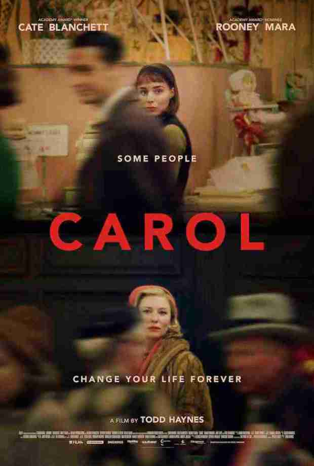 Carol Department Store Teaser Poster(1) copy