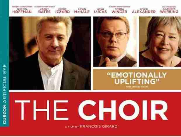 the-choir-dustin-hoffman-review
