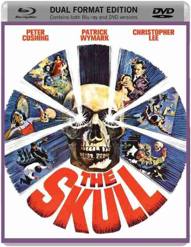 the-skull-cushing-lee-review