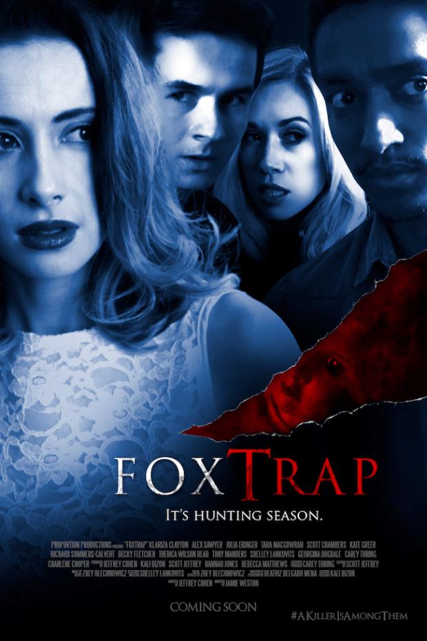 foxtrap-poster