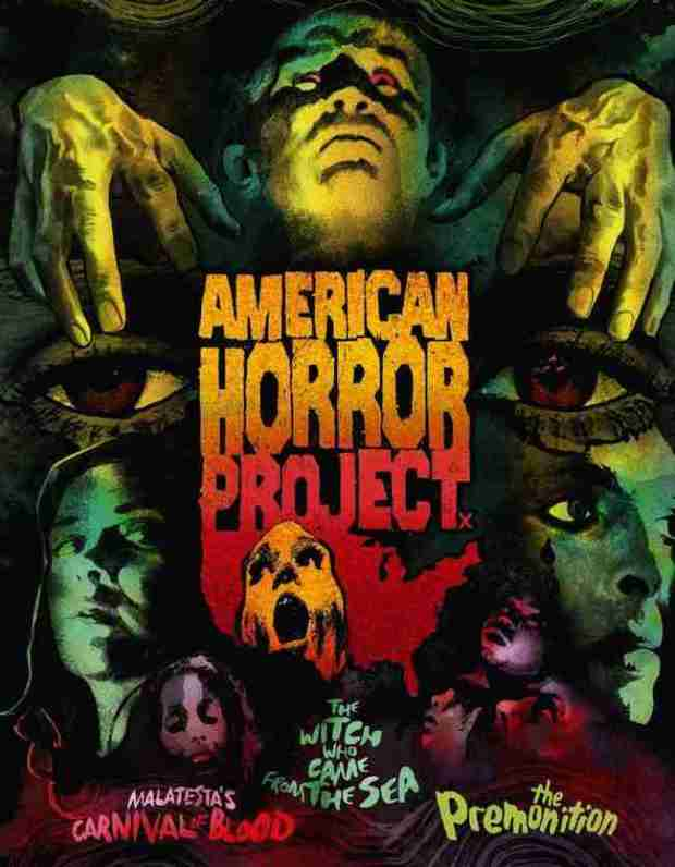american-horror-project