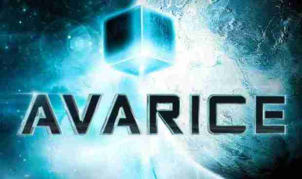 avarice-competition
