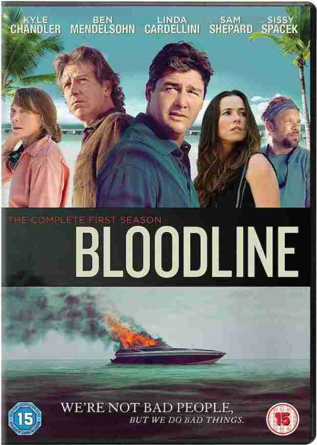 bloodline-review