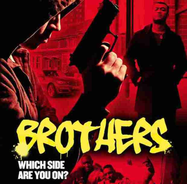 brothers-review-dvd