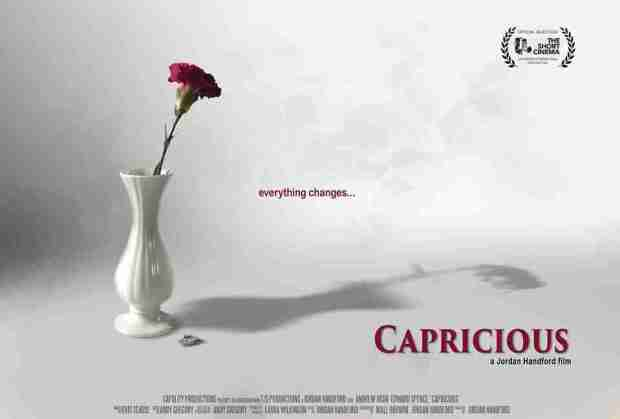 capricious-poster