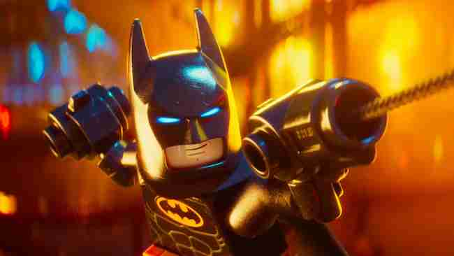 Did You Catch These Easter Eggs In The Lego Batman Movie Movies In Focus