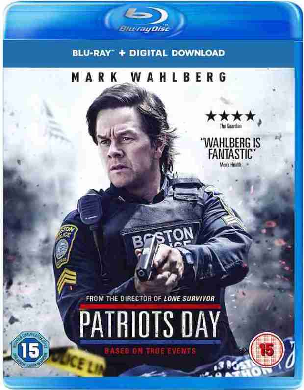 Blu-ray Review: Mark Wahlberg And A Great Supporting Cast