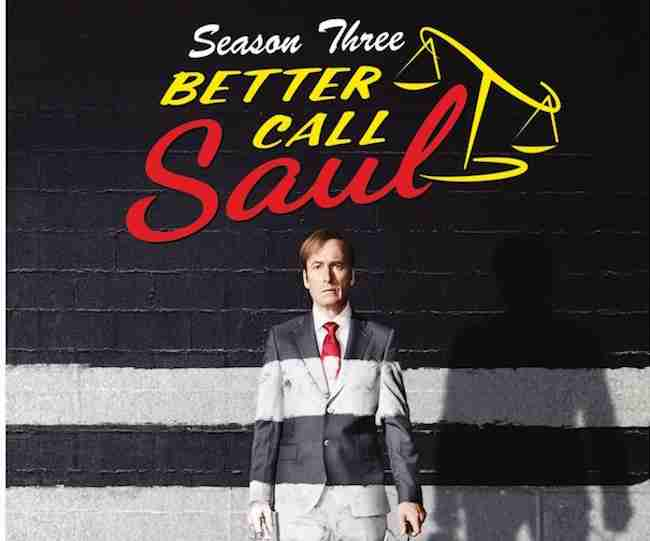 Competition: WIN Breaking Bad Spin-Off BETTER CALL SAUL On DVD