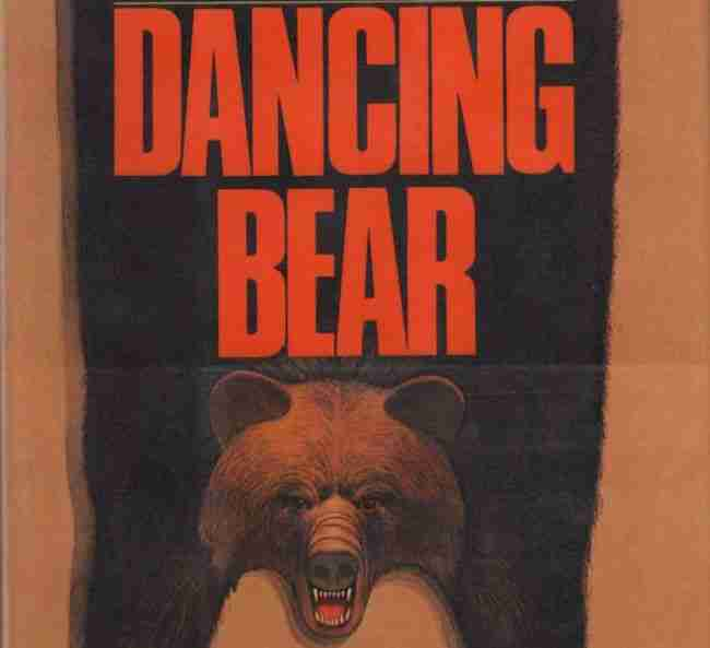 Mel Gibson And Robert Towne Team For DANCING BEAR