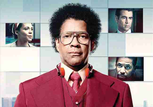 DVD Review: ROMAN J. ISRAEL ESQ. Has Good Characterisation But Poor Structure