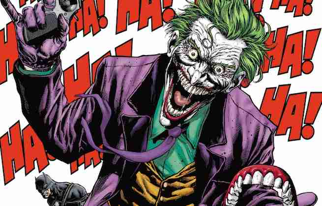 Joaquin Phoenix Is Wild For THE JOKER; Actor Talks About The New Movie & Character