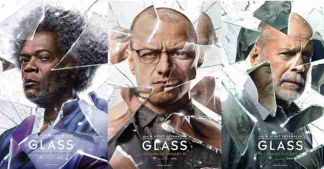 18 Years On From Unbreakable: Latest Trailer For M.Night Shyamalan's GLASS