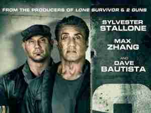 sylvester stallone Archives - Movies In Focus