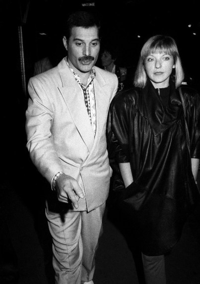 The Best Freddie Mercury Parents