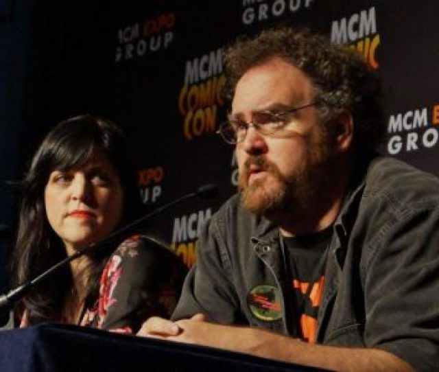 I Wont Attempt An Obituary Here And I Will Not Pretend For One Moment To Have Known The Man But I Was Devastated To Learn Of The Passing Of Jon Schnepp