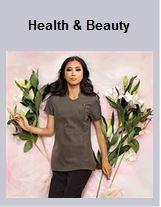 Health & Beauty Uniforms