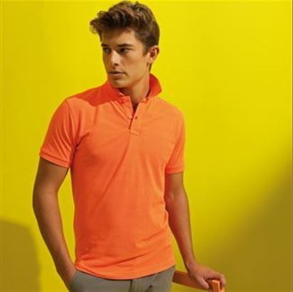 Men's Cotton Ringspun polo