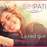 OMV Simpati Mobile
