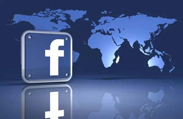 Expansion de Facebook