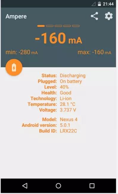 ampere 1