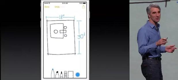 iOS 9 Notes.