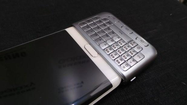 Carcasa QWERTY Samsung Galaxy S6 Edge Plus 78 copia