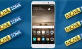 Ficha técnica del Huawei Mate 9